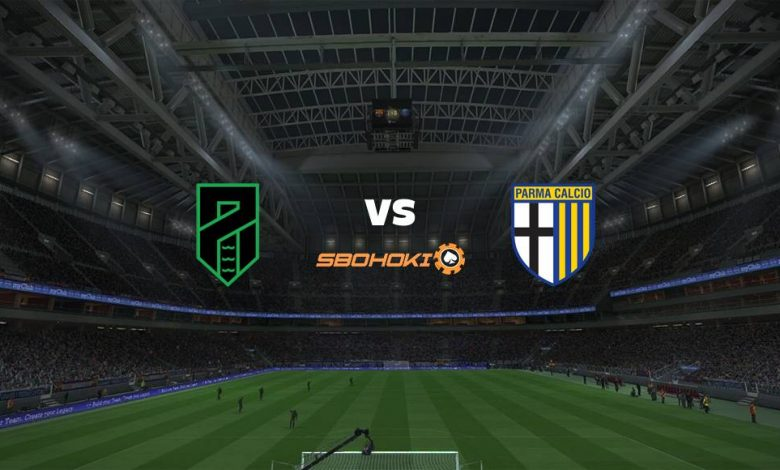 Live Streaming Pordenone Calcio vs Parma 12 September 2021 1