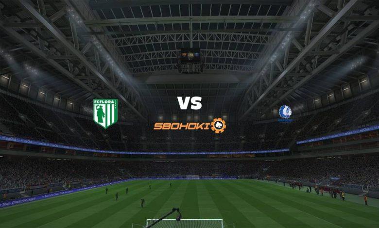 Live Streaming  Flora vs KAA Gent 16 September 2021 1