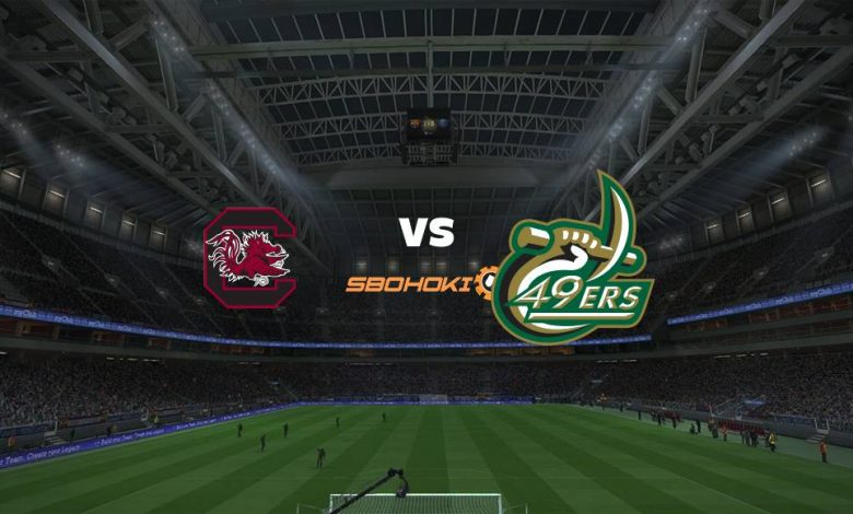 Live Streaming South Carolina Gamecocks vs Charlotte 6 September 2021 1