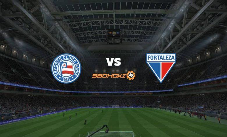 Live Streaming Bahia vs Fortaleza 5 September 2021 1