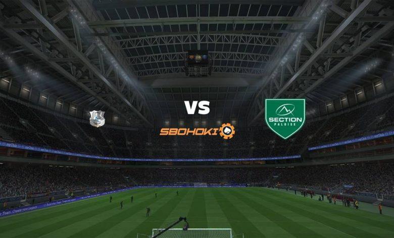 Live Streaming Amiens vs Pau 21 September 2021 1