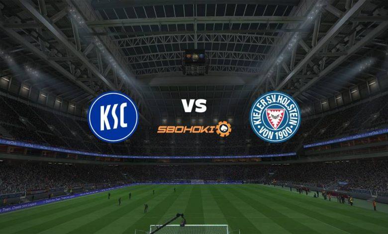 Live Streaming Karlsruher SC vs Holstein Kiel 11 September 2021 1
