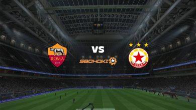 Photo of Live Streaming  Roma vs CSKA Sofia 16 September 2021