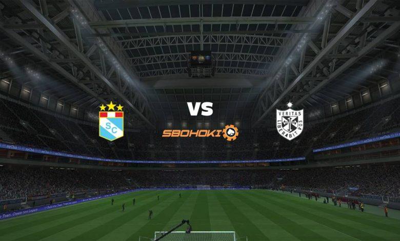 Live Streaming Sporting Cristal vs San Martin 3 September 2021 1