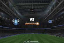 Photo of Live Streaming  Queens Park Rangers vs Everton 21 September 2021