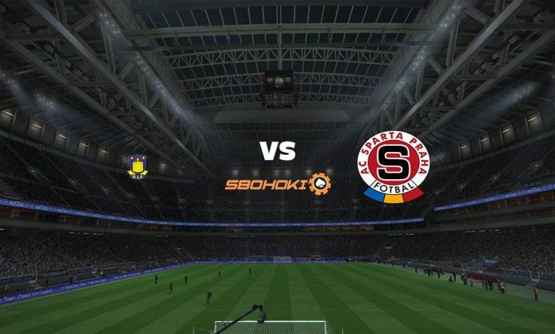 Live Streaming Brndby vs Sparta Prague 16 September 2021 1