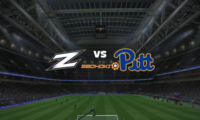 Live Streaming Akron vs Pittsburgh 6 September 2021 1