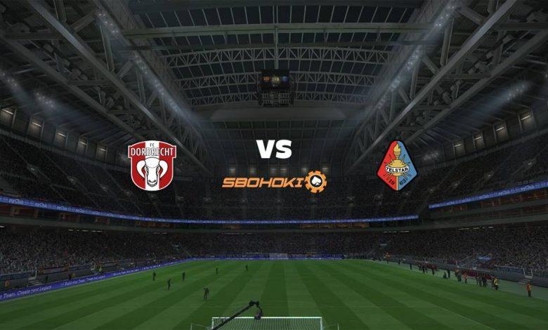 Live Streaming FC Dordrecht vs Telstar 17 September 2021 1