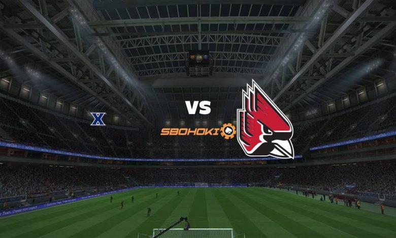 Live Streaming Xavier vs Ball State 9 September 2021 1