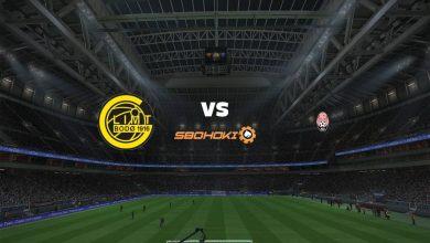Photo of Live Streaming  Bodo/Glimt vs FC Zorya Luhansk 16 September 2021